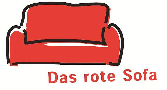 das rote sofa beim dekt in berlin und wittenberg 2017. Black Bedroom Furniture Sets. Home Design Ideas