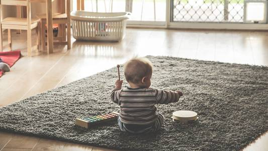 Baby, Musik. Foto: the donw, pixabay