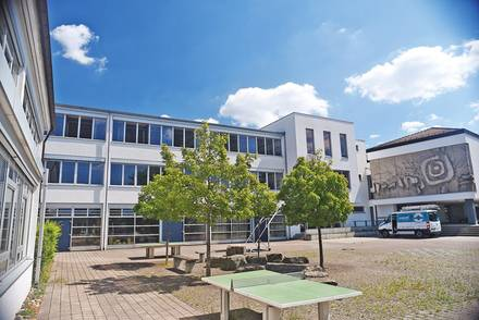 Firstwald-Gymnasium