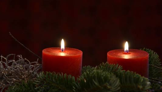 Advent. Foto: Innviertlerin, pixabay