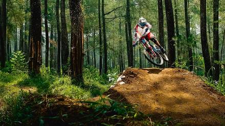 Andhika Soreng Unsplash Mountain-Bike