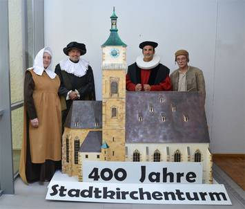 Stadtkirche in Stuttgart-Bad Cannstatt
